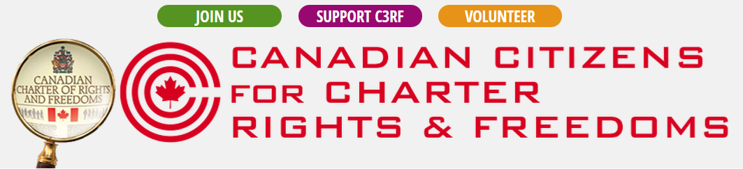 Canadian Citizens For Charter Rights And Freedoms.