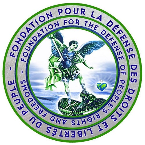 Foundation for the Defense of People's Rights and Freedoms.